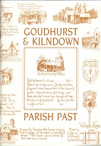 parish past cover