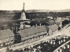 Goudhurst Windmill